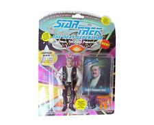 Playmates Toys Star Trek Next Generation Scott Action Figure