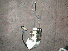 1992 1993 HONDA ACCORD STATIONWAGON LOCKS LOCK ACTUATOR DOOR LATCH PASSENGER SID