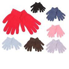 Ladies Women Winter Warm Magic Gloves