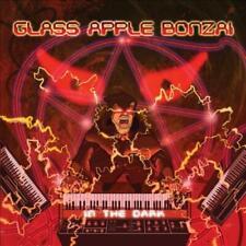 GLASS APPLE BONZAI - IN THE DARK [DIGIPAK] NEW CD