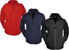 leichte Jacke warme Fleecejacke OSB sportswear Anti-Pilling