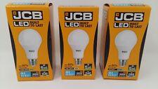 15w =100w LED GLS JCB Light Bulb Lamp ES Screw In E27 2 4 10 Bulbs Cheap!