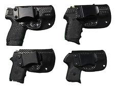 HK USP 9 /40 Compact / USP FULL / HK 30L Custom Kydex IWB Holster