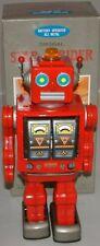 ROBOTS : STAR STRIDER ROBOT ELECTRONIC MODEL (DJ)