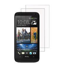 Accesorios Lote Paquete Láminas Protección de escritorio para HTC Desire 601