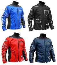 WULFSPORT TRIAL Veste Enduro motocross MX adultes veste