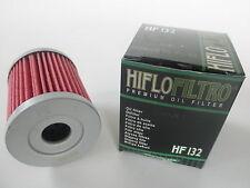 HIFLO FILTRO OLIO HF132 PER YAMAHA   CP250 Morphous (06 07 08)