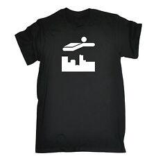IM sarcastico Whats Il tuo superpotere T-shirt sarcasmo Super eroe Regalo Di Compleanno
