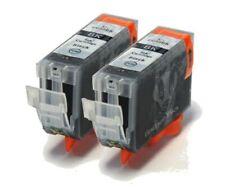 PGI-5BK X2 Nero Compatibile Cartucce di inchiostro per stampanti PIXMA PG15 PGI5
