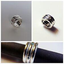 Ring, Fingerring, Schmuck, Modeschmuck, Silber,Schlicht,Stein,Rot,Türkis