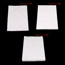 Super Light Silica Aerogel Insulation Hydrophobic Mat Lightest Solid 200x150  O