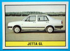 FIGURINA PANINI-AUTO 2000-JETTA GL-n° 228-NUOVA
