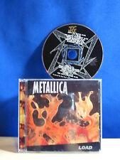 Metallica Load CD