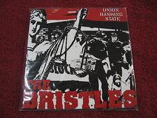 THE BRISTLES Union Bashing State CD EP Asta Kask Anti Cimex Sweden Punk