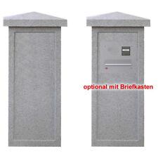 Bevorzugt Zaunpfosten aus Beton günstig kaufen | eBay WQ45