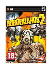 Windows 7 Borderlands 2 (PC DVD) VideoGames