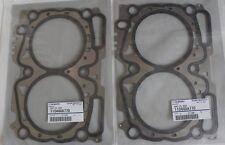 Genuine Subaru OEM Head Gasket Pair 06-11 WRX 07-11 STi 07-11 LGT 06-11 FXT