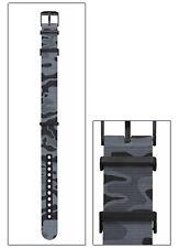 Luminox-Mimetico-Silicone-Bracciale - Nato Style - 22 mm