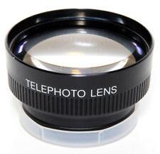 Aggiuntivo Tele Sears x videocamere, innesto 46-49-52mm