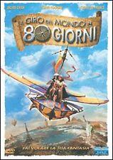 Il giro del mondo in 80 giorni (2004) DVD