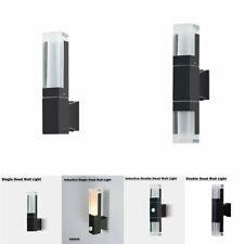 Outdoor LED Wall Light Lamp Motion Sensor Wall LED Light Decorative Waterproof