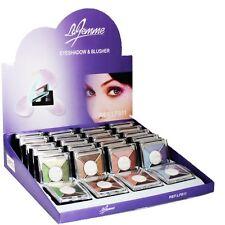 La femme-cream eye shadow and blush