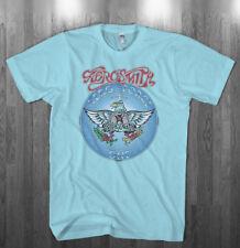 Wayne's World Garth Algar Aerosmith T-shirt Halloween Costume Adult Kids Shirts