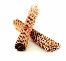 "Incense Sticks 11""  Handmade 100 Sticks You Pick Scent Scentimentals Candle Co"