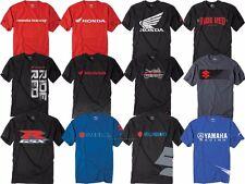 FX Men's Tee T-Shirt Motorcycle ATV Dirt Bike Street Bike MX Motocross Sportbike