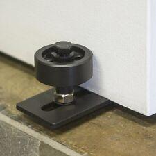 Adjustable New Wall Mount Bottom Floor Guide Stay Roller Barn Door Hardware
