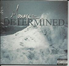 MUDVAYNE Determined SEALED PROMO DJ CD Single Limited