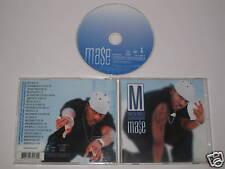 MASE/HARLEM WORLD (PUFF DADDY 78612 73017 2) CD ÁLBUM