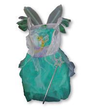 Fée Clochette - Déguisement - Turquoise - 3-4 ans