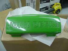 John Deere OEM M140667 Bumper Center 325 335 345 355D GX325 GX335 GX345 GX355