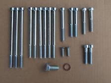 Motor-Schraubensatz passend zu : Zündapp CS25 C50 3-Gang 278