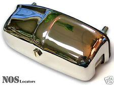 Austin-Healey MGTD MGA Mini Sprite/Midget TR3 GT6 Spitfire License Lamp - SALE