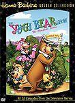 The Yogi Bear Show: The Complete Series (DVD, 2005, 4-Disc Set)