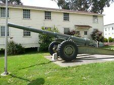 1/35 US M1918 155mm Field Gun (GPF)  Complete Resin Model Kit