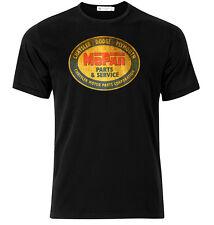 Mopar Parts And Service - Graphic Cotton T Shirt Short & Long Sleeve