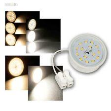 Leuchteneinsatz 5W Warm / Neutral, Dimmable Replacement for GU10 Bulb 230V Light