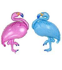 Inflatable LARGE Animal Flamingo wedding Foil Balloon Birthday Decoration