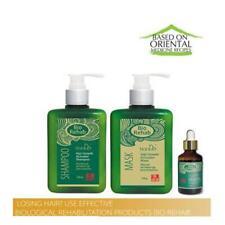 TianDe Bio Rehab Hair Growth Activator Shampoo,Mask,Tonic
