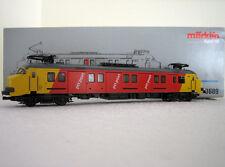 Märklin H0 3689 E-Lok mP 3000 NS digital Neu Originalverpackung + Dokument