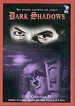 Dark Shadows - Collection 11 (DVD, 2004, 4-Disc Set) VG