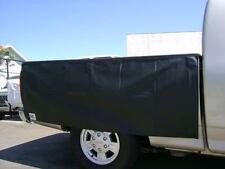 Scratch Guardian Fender Protector - Ford Dodge Chevrolet GMC short bed trucks