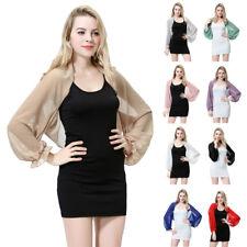 Fashion Women Summer Outdoor Chiffon Arm Sleeve UV Protection Beach Shawls Tops