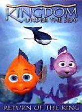 Kingdom Under the Sea - Return of the Ki DVD