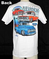 Original Ford Pick Up Classic Trucks F150 Muscle US Car T- Shirt