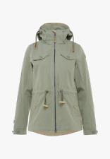 Icepeak taline señora abrigo invernal capucha desmontable estanco hasta talla 48 PVP 170