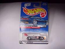 Shadow MK IIa CD Customs Series Hot Weels Car by Mattel Cars B-134